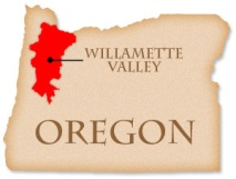 Willamette Valley Homes